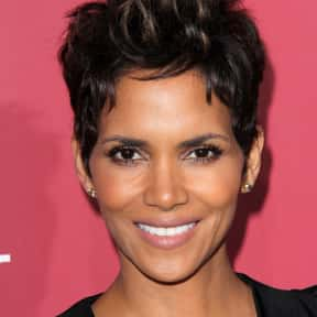 Halle Berry is listed (or ranked) 3 on the list The Most Beautiful Women of All Time