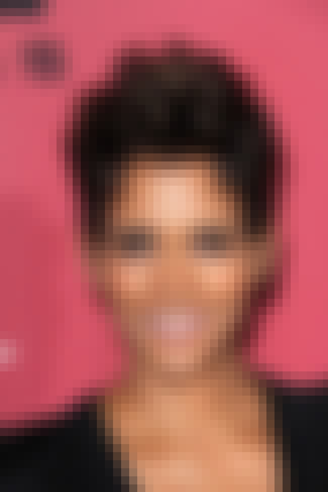 Halle Berry is listed (or ranked) 4 on the list Celebrities with Crazy Allergies