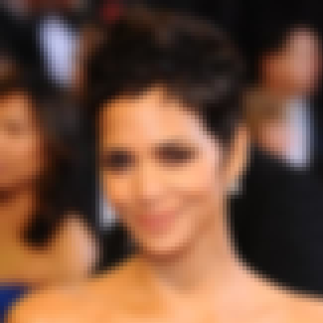 Halle Berry is listed (or ranked) 3 on the list Food Sensitive, Allergic, and/or Intolerant Celebrities