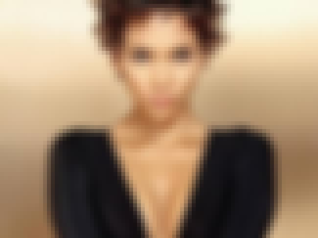 Halle Berry is listed (or ranked) 4 on the list The Most Requested Female Celebrity Body Parts