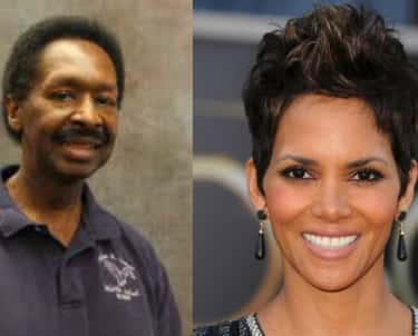 Halle Berry is listed (or ranked) 1 on the list Famous People Describe What It's Like To Grow Up With An Alcoholic Parent