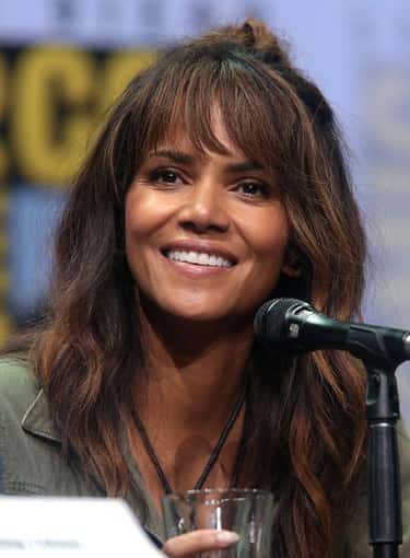 Halle Berry is listed (or ranked) 1 on the list Famous Children of Alcoholics