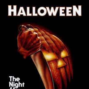 Halloween is listed (or ranked) 4 on the list The Best Horror Movies Of All Time