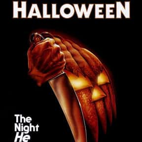 Halloween is listed (or ranked) 4 on the list The Best Serial Killer Movies