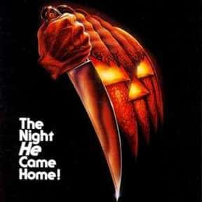 Halloween is listed (or ranked) 1 on the list The Best Movies On Shudder