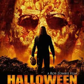 Halloween (2007) is listed (or ranked) 21 on the list The Best Serial Killer Movies