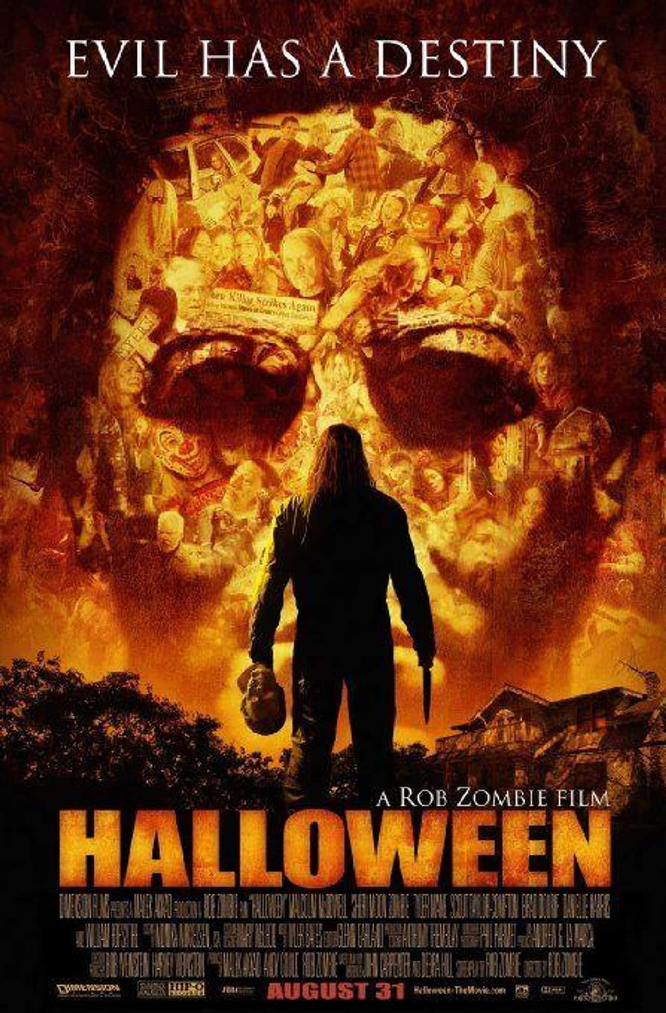 Teen Cites Rob Zombie's 'Hallo is listed (or ranked) 3 on the list 16 Horror Movies That Lead to Real-Life Death