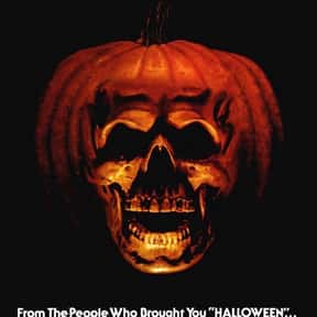 Halloween II is listed (or ranked) 1 on the list The Best Donald Pleasence Movies