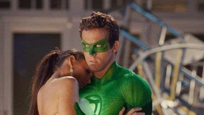 Hal Jordan is listed (or ranked) 4 on the list Movie Couples Who Got Together In Real Life