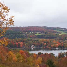 Hamilton is listed (or ranked) 18 on the list The Best Day Trips from New York City