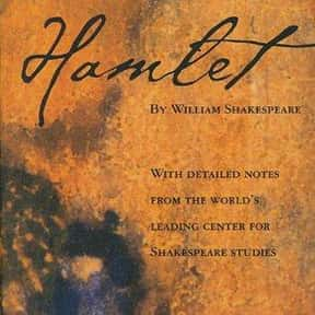 Hamlet is listed (or ranked) 8 on the list Books That Changed Your Life