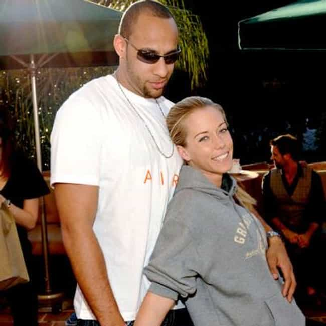 Hank Baskett is listed (or ranked) 1 on the list Kendra Wilkinson's Loves & Hookups
