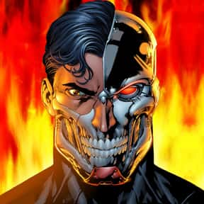 Hank Henshaw is listed (or ranked) 11 on the list The Best Superman Villains Ever