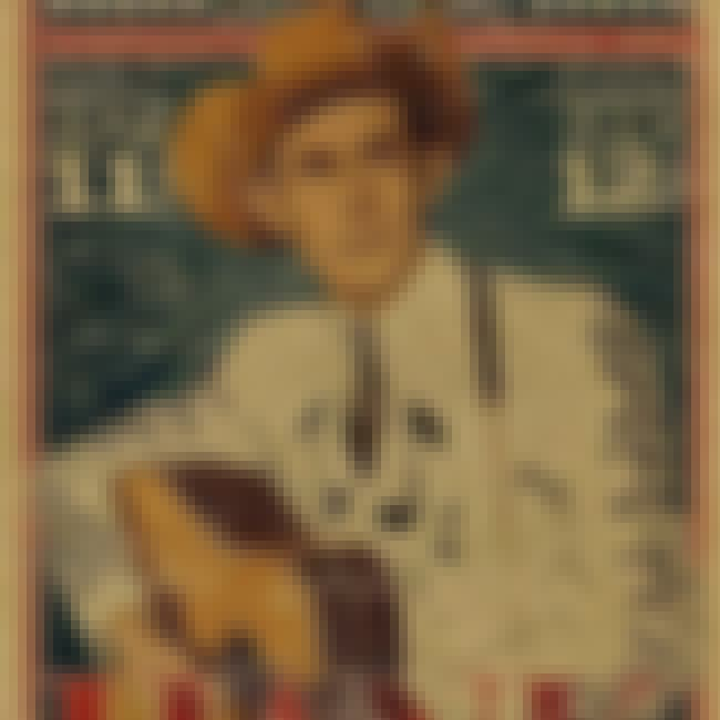 Hank Williams is listed (or ranked) 2 on the list Country Singers Who Died Young
