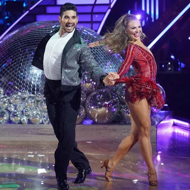 Hannah Brown is listed (or ranked) 4 on the list Who Will Win Season 28 Of 'Dancing With The Stars'?