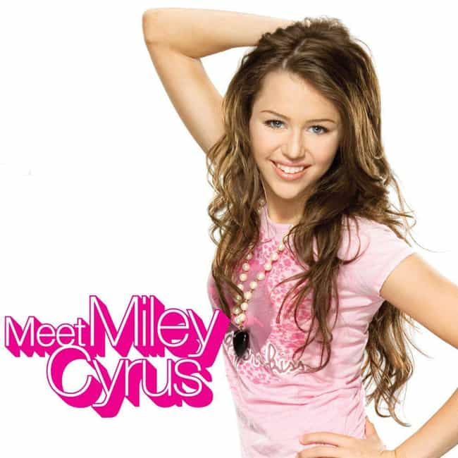 Hannah Montana 2 / Meet Miley ... is listed (or ranked) 2 on the list The Best Miley Cyrus Albums, Ranked