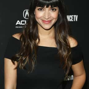 Hannah Simone is listed (or ranked) 22 on the list Famous People From London