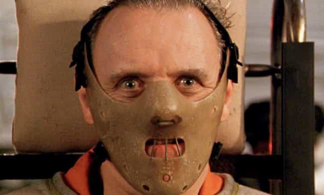 Hannibal Lecter is listed (or ranked) 1 on the list The Smartest Villains From Across The Horror Genre
