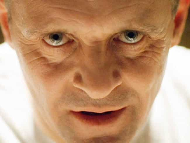 Hannibal Lecter is listed (or ranked) 1 on the list 15 Classic Examples of Chaotic Evil Characters