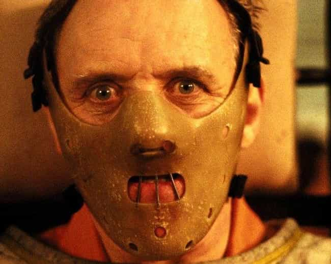 Hannibal Lecter is listed (or ranked) 1 on the list The Most Manipulative Characters in Film