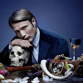 Hannibal Lecter is listed (or ranked) 25 on the list The Best Dressed Male TV Characters