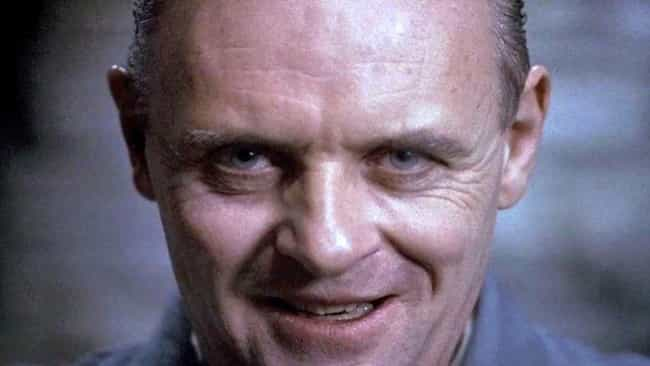 Hannibal Lecter is listed (or ranked) 1 on the list Horror And Suspense Film Villains Who Are Really Good At Their Day Jobs