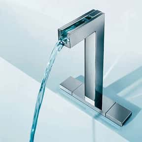 Hansa is listed (or ranked) 16 on the list The Best Faucet Brands