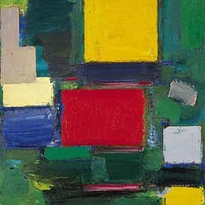 Hans Hofmann is listed (or ranked) 13 on the list Famous Artists from Germany