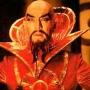 Hans Zarkov is listed (or ranked) 4 on the list List of Flash Gordon Characters