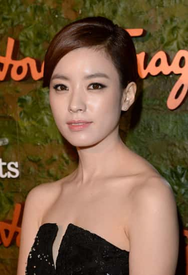 Han Hyo Joo is listed (or ranked) 1 on the list Dong Yi Cast List