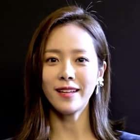 Han Ji-min is listed (or ranked) 11 on the list The Best K-Drama Actresses Of All Time