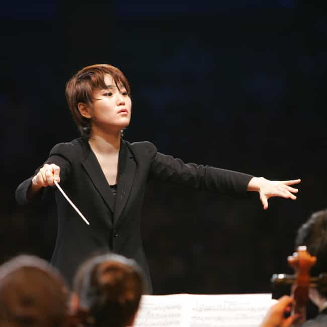 Han-Na Chang is listed (or ranked) 1 on the list Famous Female Cellists