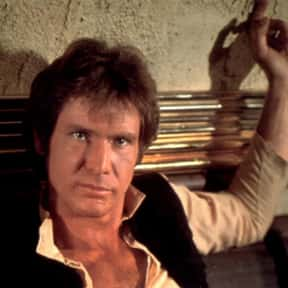 Han Solo is listed (or ranked) 12 on the list The Best Fictional Characters You'd Leave Your Man For