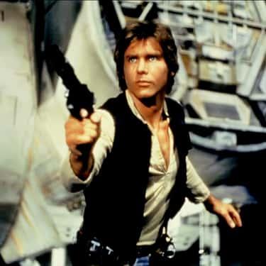 "Han Solo, ""Star Wars"""
