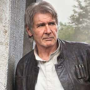 Han Solo is listed (or ranked) 13 on the list The Saddest Deaths in Kids Movies