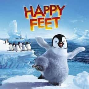 Happy Feet is listed (or ranked) 22 on the list The Best Nicole Kidman Movies