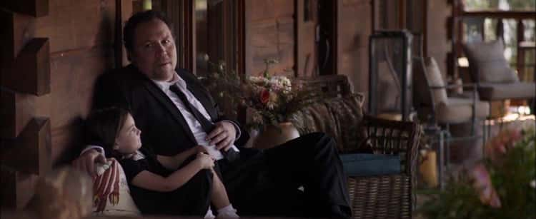 Happy Hogan Dealt With The Loss Of His Closest Friend By Taking Care Of His Daughter And Protégé