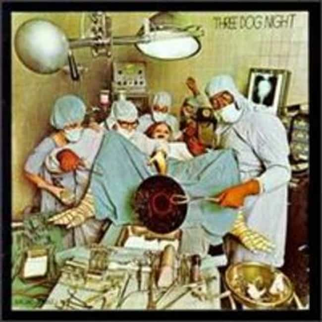 Hard Labor is listed (or ranked) 8 on the list The Best Three Dog Night Albums of All Time