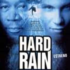 Hard Rain is listed (or ranked) 10 on the list The Best '90s Disaster Movies