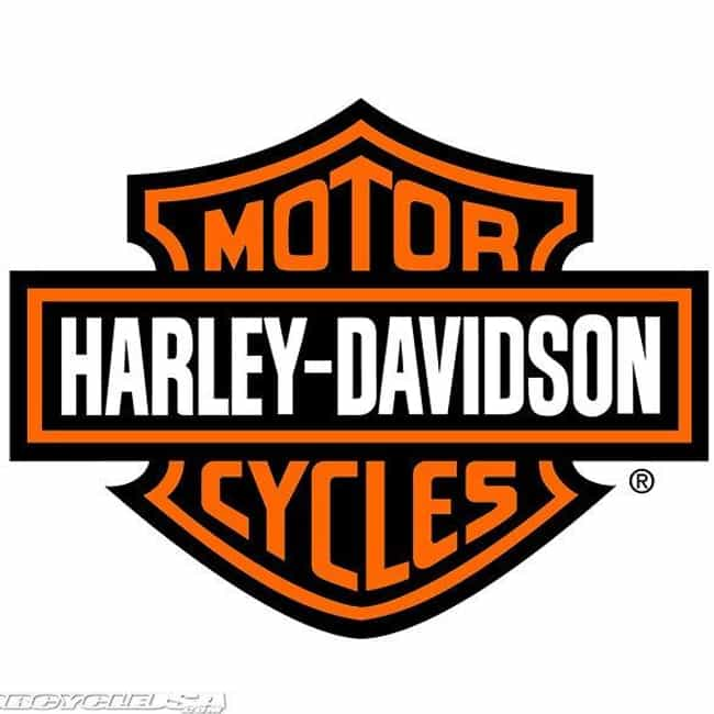 Harley-Davidson Motor Company is listed (or ranked) 3 on the list Companies Founded in Milwaukee