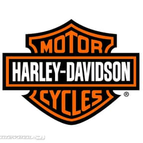 Harley-Davidson Motor Company is listed (or ranked) 16 on the list The Best Leather Brands