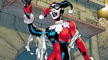 If You Thought Harley Quinn Co is listed (or ranked) 2 on the list 11 Zombie Versions Of Your Favorite Characters That Are Both Spooky And Satisfying