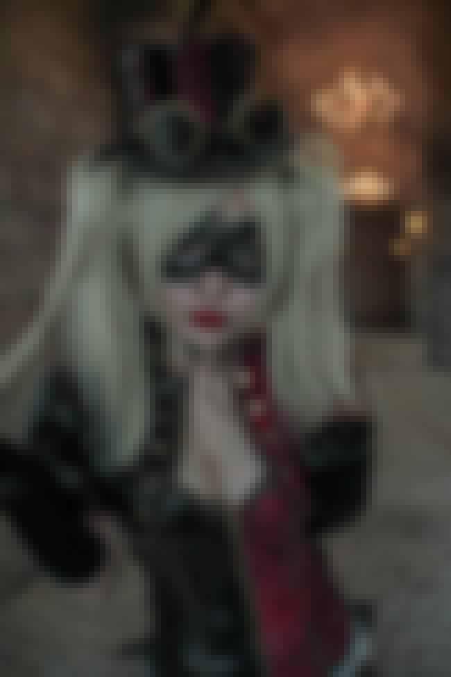Harley Quinn is listed (or ranked) 1 on the list 25 Epic Steampunk Versions Of Your Favorite Characters
