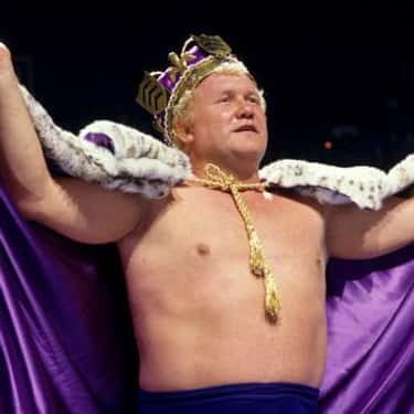 Harley Race is listed (or ranked) 2 on the list The Best WWE King of the Ring Champions
