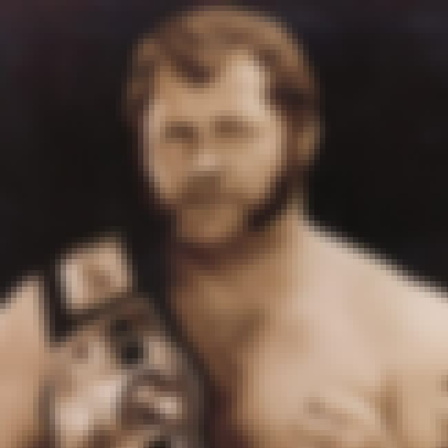 Harley Race is listed (or ranked) 3 on the list The Best