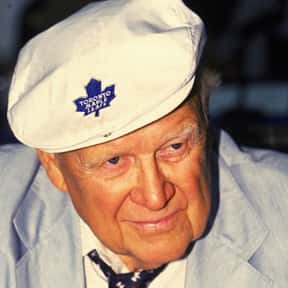 Harold Ballard is listed (or ranked) 7 on the list The Most Undeserving Members of the Hockey Hall of Fame