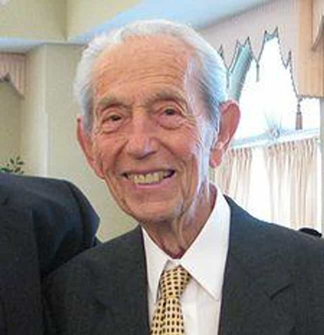 Harold Camping is listed (or ranked) 4 on the list Famous Male Televangelists