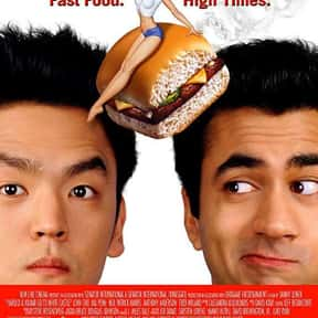 Harold & Kumar Go to White Cas is listed (or ranked) 11 on the list The Best R-Rated Comedies