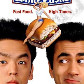 Harold & Kumar Go to White Cas is listed (or ranked) 18 on the list The Best Ryan Reynolds Movies