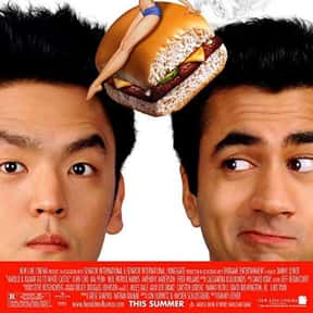 Harold & Kumar Go to White Cas is listed (or ranked) 19 on the list The Best Movies to Watch While Stoned